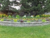 Brampton Flower Garden @ Williams Pkwy & Dixie Road